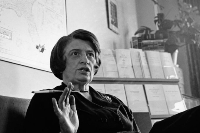 A Virtude do Egoismo | Ayn Rand