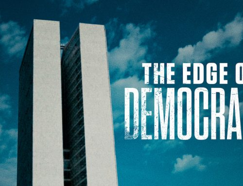 The truth about The Edge of Democracy