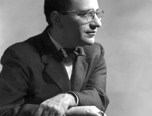 Murray Rothbard, o primeiro anarcocapitalista