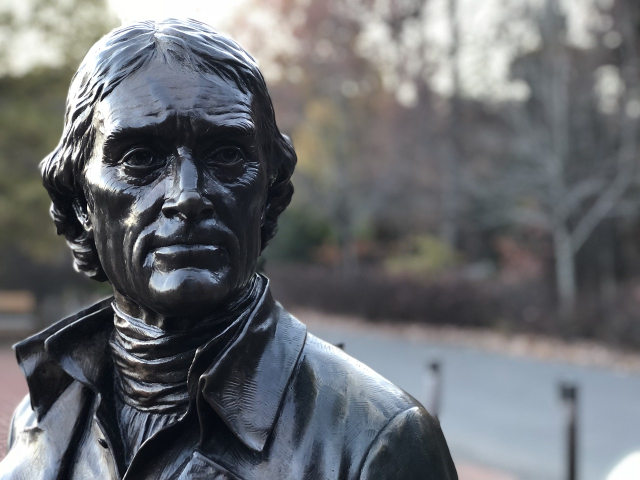 Estados Unidos Jefferson